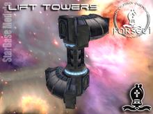 :: BBI :: Forseti LiftTowers