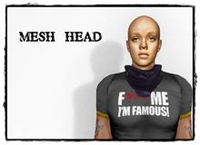 Mesh head 2