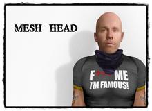Mesh head chuck