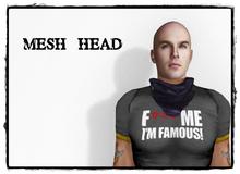 Mesh head 6
