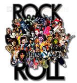 Faces of Rock And Roll
