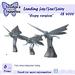 Landing fay/fae/fairy  Copy Version