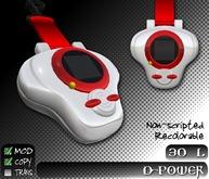 Digimon - D-Power