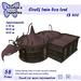 Cirelf twin box tent