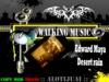 walking music - Edward Maya - Desert rain