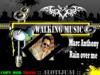 walking music - marc anthony - rain over me
