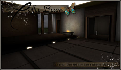 * Coffee Bean *- Uber Affordable - Nuetral Tone Skybox - 3 full rooms-