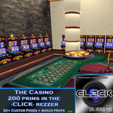 -CLICK- The Casino Props for Photographers