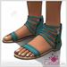 Summer Sandals Folder - Casual Lies