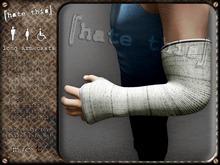 [ht+] long arm casts