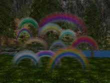 Mega Pack of Rainbows