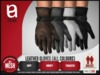 (epia) - Leather Gloves ALL COLOURS