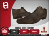 (epia) - Formal Shoes BROWN