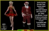 Santa Zombie Booster Pack(BOXED)
