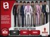(epia) - Loose Business Suit ALL COLOURS