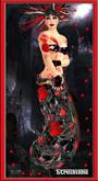 vampiro woman