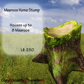 Meeroos Home Stump V3.0