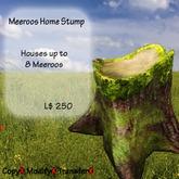 Meeroos Home Stump V3.0