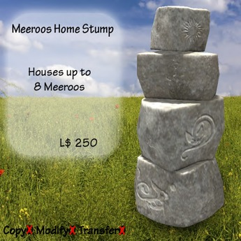 Meeroos Home Blocks V3.0