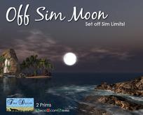 Off Sim Limits - Glowing Moon