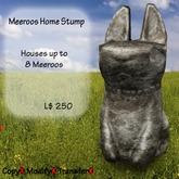 Meeroos Home Stone Idol V3.0