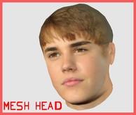 Mesh head jb