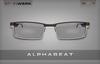 [SteinWerk] Mesh - Alphabeat Glasses
