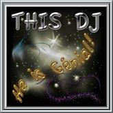 BOITE POOFER THIS DJ (dj6)