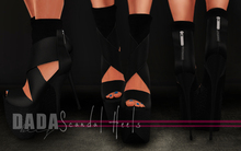 DADAbeiz :: Scandal Black Heels