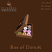 [Primbean Coffee] Box of Donuts