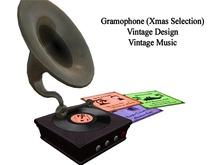 Gramophone: Xmas Selection
