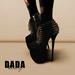 DADAbeiz :: Black Ankle Boots