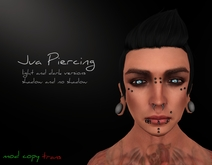 #Ziau# Jua Piercing