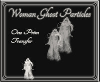 LSR - Woman Ghost Particles