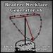 beadrez v6 necklace generator (bracelet, link jewelry, chain maker tool by XOPH)