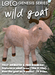 Goat: Animated & Free-Roaming!