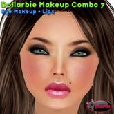 .:Glamorize:. Dollarbie Makeup Combo 7 Tattoo