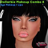 .:Glamorize:. Dollarbie Makeup Combo 8 Tattoo