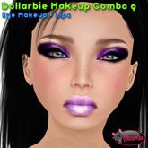 .:Glamorize:. Dollarbie Makeup Combo 9 Tattoo