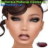 .:Glamorize:. Dollarbie Makeup Combo 10 Tattoo