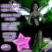 ND/MD nano girl (green Imp) - complete fantasy tiny Avatar