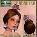 Bliensen + MaiTai Hair - Habanera - Blonds
