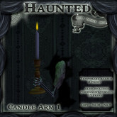 Candle Arm