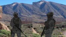 [LZ] US Soldier NPC Camo C/M