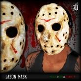 HALLOWEEN COLLECTION / DEF! Mask / Jason