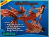 =LunaSea= Mermaid & Merman Tail - Red Dragon