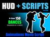 150 dances 2