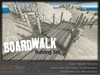 Skye boardwalk set 1