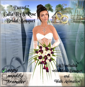 Calla Lilies Wedding Bouquets Calla Lily Wedding Flowers 550x366