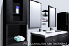 Bathroom vanity set 1